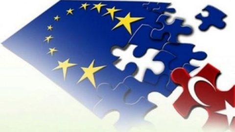 پارلمان اروپا به ترکیه پشت کرد!