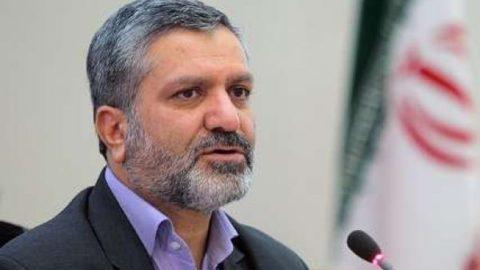 شهردار مشهد از مدیران کانال های تلگرامی اصلاح طلب شکایت کرد