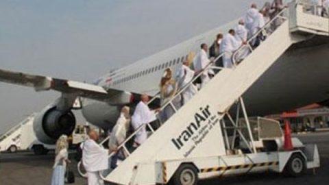 امسال ۸۵ هزار زائر از ۲۰ فرودگاه کشورعازم حج تمتع می شوند