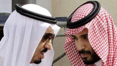 کنار گیری شاه سعودي تا سپتامبر از قدرت! / همه چیز برای پسری دیوانه