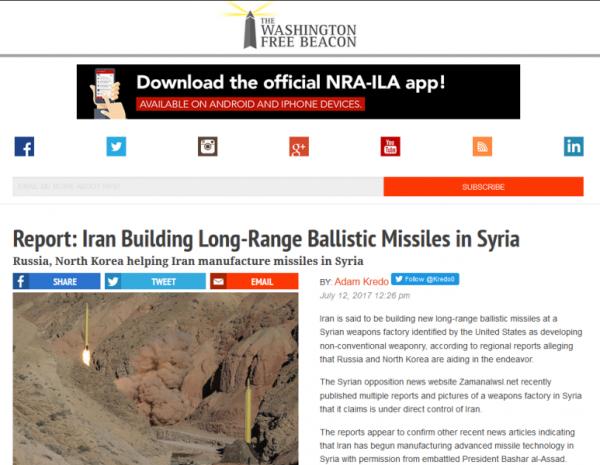 موشک-های-دور-برد-ایران-در-سوریه/-روسیه-و-کره-شمالی-وارد-بازی-شدند