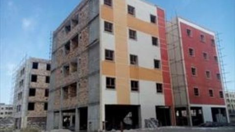افتتاح ۶۵۰ واحد مسکن مهر پردیس