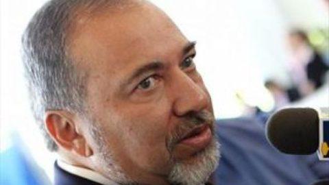 لیبرمن: ایران، اسد و حزبالله باید از سوریه بروند