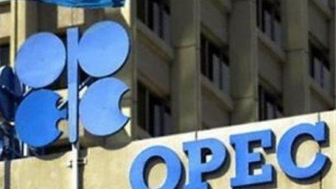 روند کاهش سهم نفت اوپک در آمریکا