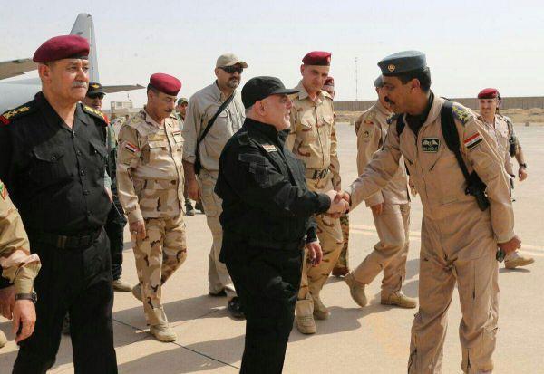 العبادی-پیروزی-بر-داعش-و-آزادسازی-موصل-را-اعلام-کرد