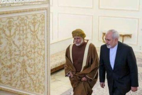 وزیر خارجه عمان به تهران می آید