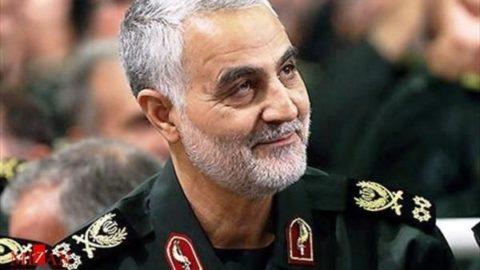 گزارش نشریه آمریکایی از محبوبیت روزافزون سردار سلیمانی در میان مردم کشورهای منطقه
