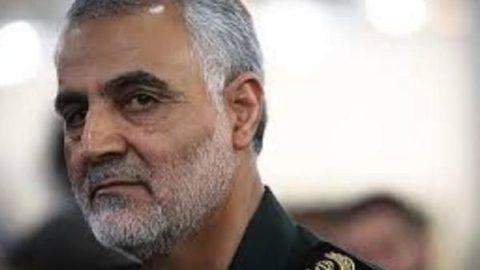 سردار سلیمانی درباره تخریب سپاه: مرا هدف قرار دهید نه سپاه را