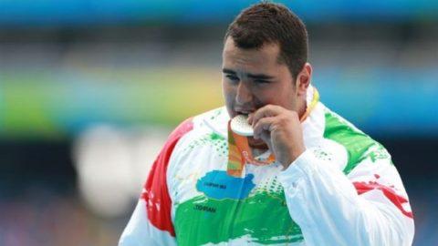 ثبت سومین طلا به نام پاکباز/ صالح فرجزاده هشتمین نقره ایران را کسب کرد