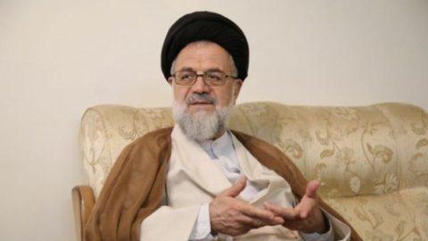 موسوی تبریزی: روحانی باید به اصلاحطلبان توجه بیشتری کند
