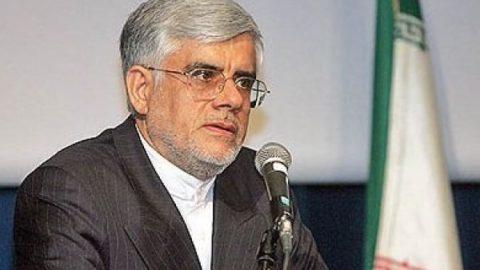 عارف شهردار تهران نمیشود
