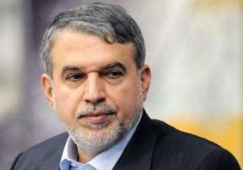 عیادت وزیر ارشاد از حبیب الله کاسه ساز