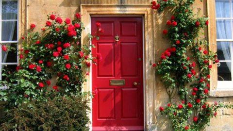 درب مناسب برای خانه چه ویژگی دارد؟