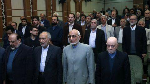 ترقی در گفت وگو با خبرفوری: موتلفه بنایی برای تغییرات ندارد/ کنارهگیری حبیبی از دبیرکلی حزب صحت ندارد
