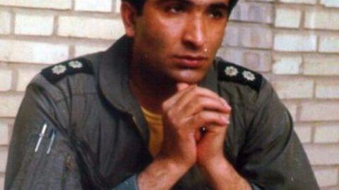 سالگرد شهادت عباس دوران، قهرمان نفوذ ناپذیر آسمان بغداد