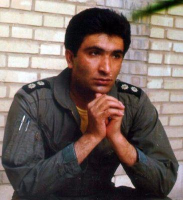 سالگرد-شهادت-عباس-دوران،-قهرمان-نفوذ-ناپذیر-آسمان-بغداد