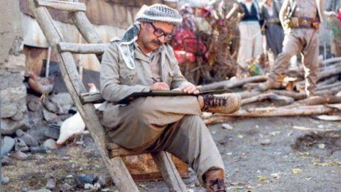 جلال طالبانی روز گذشته وارد تهران شد