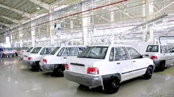 مجوز-گرانی-برای-خودروسازان-ارسال-شد/پراید-از-فردا-گران-میشود