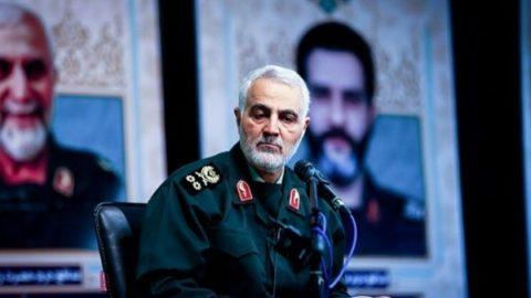داعش ۲۲۰۰ نفر از جوانان عراق را سربریدند/آمریکا و اسرائیل خیال میکردند که میتوانند ایران را به زانو در آورند