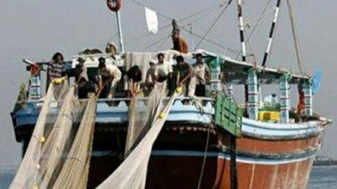 صید ماهی از خلیج فارس برای حفظ ذخایر آبی ممنوع شد