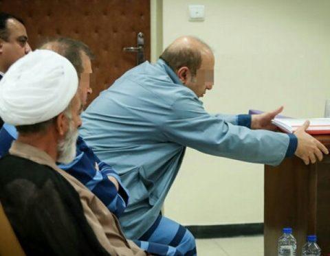 شخص وزیر اطلاعات بابک زنجانی را تایید کرده بود