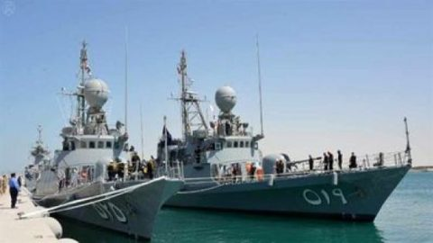 ایجاد کانالی برای جلوگیری از درگیری بین ایران و آمریکا در خلیج فارس