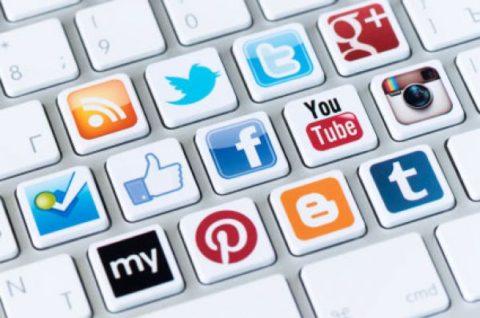وضعیت بازدید کاربران از صفحات خود در شبکه های مجازی