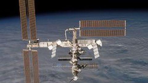 موافقت نمایندگان آمریکا با تشکیل ارتش فضایی