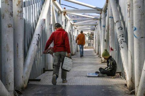 تعداد کودکان کار در ایران افزایش پیدا کرده است
