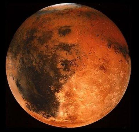 آیا تئوری سیستم برده داری کودکان در مریخ واقعیت دارد؟