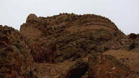 قلعه نودوز یا نقدوز اهر، جاذبه گردشگری تازه ارسباران