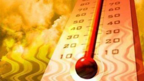 چهارشنبه، گرم ترین روز سال در کشور