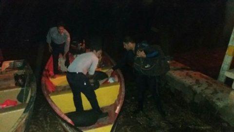 اسامی مفقودین، نجات یافتگان و مرحومین حادثه دزفول اعلام شدند