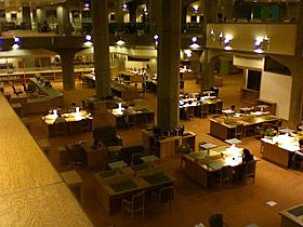سایت-کتابخانه-ملی-از-دسترس-خارج-شد