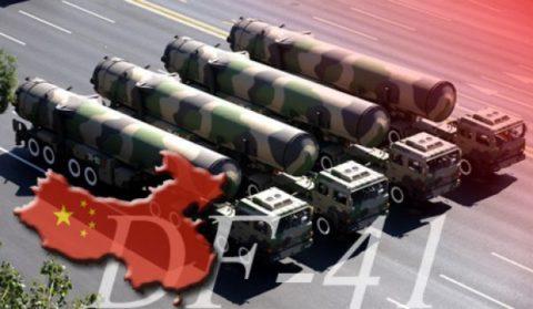 دومین پرتاب موشک چین با شکست مواجهه شد