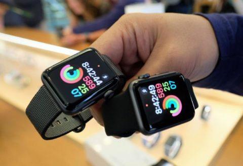 اپل بازان بخوانند/اپل واچ ۳ همزمان با آیفون ۸ رونمایی میشود