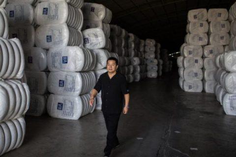 گزارش نیویورک تایمز از امپراتوری بزرگ یک سرمایه گذار چینی در ایران