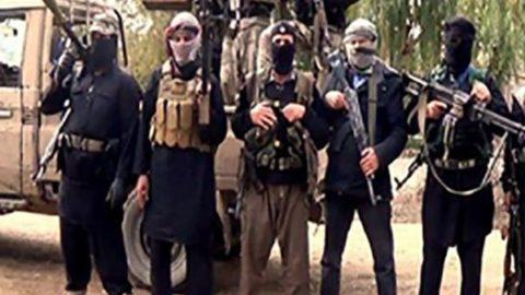 داعشیهای ۲۰۰ غیرنظامی عراقی را اعدام کردند