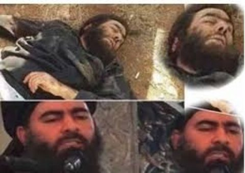 داعش کشته شدن ابوبکر البغدادي تایید کرد/سرکرده داعش کی بود؟