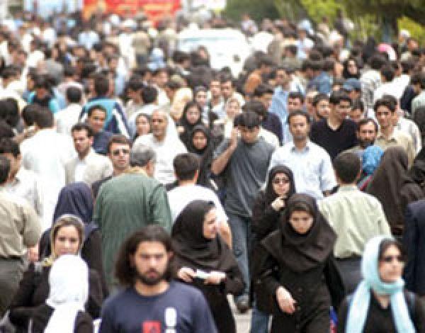 چند-درصد-جمعیت-ایران-بالای-۶۵-سال-است؟