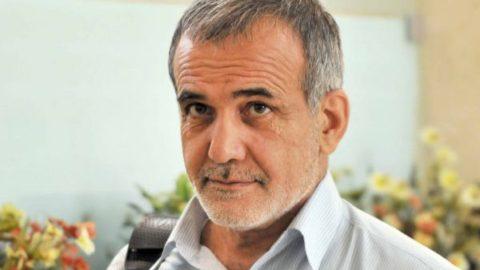 نایب رئیس مجلس در بستر بیماری+عکس