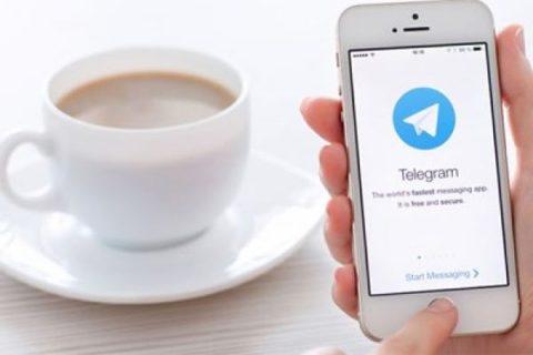 تلگرام انتقال سرورها به ایران را تکذیب کرد