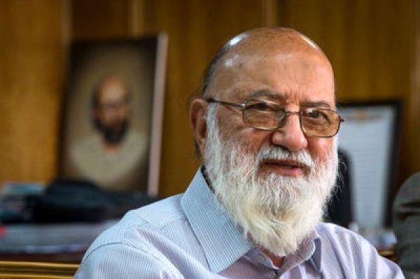 پایان-کار-مردی-که-احمدینژاد-و-قالیباف-را-شهردار-کرد-/-چمران-:-کاش-پول-اتوبان-صدر،صرف-مترو-میشد