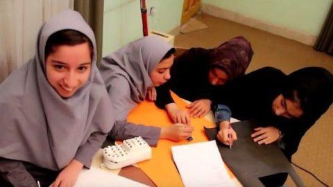 تیم روباتیک افغانستان از حضور در مسابقات رباتیک دبیرستانها محروم شد