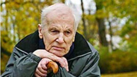 زنگ خطر رشد جمعیت سالمندی برای سیاستمداران