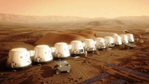 راکتورها برای مریخ نوردان هوای پاک تامین میکنند