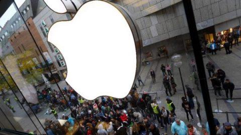 اپل یک تریلیون دلاری میشود