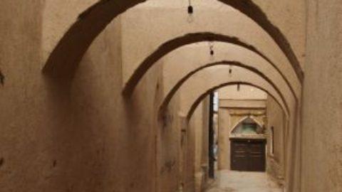 رییس سازمان میراث فرهنگی یزد : تخریبی در محله فهادان یزد در کار نیست