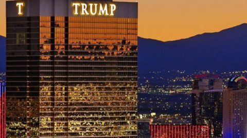هکرها در کمین گروه هتل های ترامپ