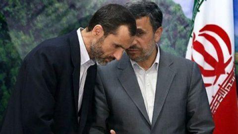 واکنش اسفندیار رحیم مشایی به بازداشت حمید بقایی